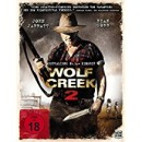 Saturn.de: Online Only Offers: z.B. Wolf Creek 2 (Steelbook Edition) – (Blu-ray)  für 5,00€ inkl. VSK