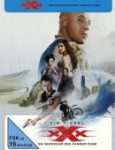[Vorbestellung] Amazon.de: xXx: The Return of Xander Cage [Blu-ray] [Limited Edition Steelbook] für 29,99€ inkl. VSK