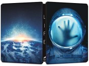 Amazon.de: LIFE Steelbook (Blu-ray) für 22,99€ + VSK
