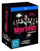 Amazon.de: Tagesangebot – Bis zu -50% reduziert: Serien-Komplettboxen u.a. Sopranos – Die komplette Serie (exklusiv bei Amazon.de) [Blu-ray] [Limited Edition] für 59,97€