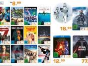 Amazon kontert Saturn.de: Neuer Prospekt – Blu-rays für je 12,99€
