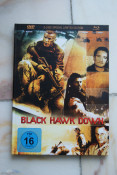 [Fotos] Black Hawk Down (Blu-ray & DVD im Mediabook)