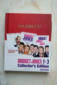 [Fotos] Bridget Jones 1-3 – Collector's Edition Mediabook