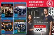 Media-Dealer.de: Blu-ray-Preissenkungen für die Osterwoche, z.B. Chicago Fire Staffel 1-4 für 55,55€ + VSK