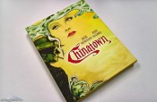 [Fotos] Chinatown UK Steelbook