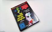 [Fotos] Der Dämon und die Jungfrau – Mediabook (Limited Collector's Edition #4)