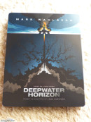 [Review] Deepwater Horizon Steelbook