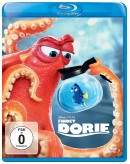 Amazon.de: Findet Dorie [Blu-ray] für 10,39€ + VSK