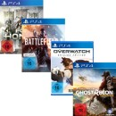 Amazon.de: Oster-Angebote-Woche – Tagesangebot am 03.04.17 – Bis zu 40% reduziert: Video Games