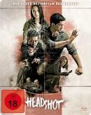 [Vorbestellung] Amazon.de: Headshot – Steelbook [Blu-ray] für 16,99€ + VSK