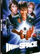 [Vorbestellung] Zavvi.de: Innerspace (Zavvi Exclusive Limited Steelbook) (Blu-ray) für 20€ inkl. VSK