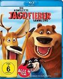 Amazon.de: Jagdfieber 1-4 [Blu-ray] 17,97€ / Rom – The Complete Collection [Blu-ray] 17,03€ / Die schönsten Klassiker aus 1001 Nacht [Blu-ray] 12,99€ + VSK