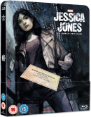 Zavvi.de: Oster-Aktion, z.B. Jessica Jones (Steelbook) [Blu-ray] für 23,59€ und Universal Classic Monsters Collection [Blu-ray] für 15,35€ inkl. VSK