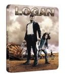[Vorbestellung] MediaMarkt.de: Logan – The Wolverine (Steelbook) [Blu-ray] für 27,49€ inkl. VSK