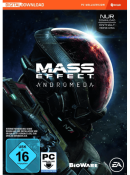 Amazon.de: Mass Effect: Andromeda [PC] für 10€ + VSK