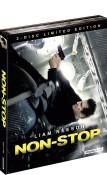 Amazon.de: Non-Stop (Limited Mediabook) & John Wick (Limited Mediabook) [Blu-ray] für 8,99€ bzw. 9,99€
