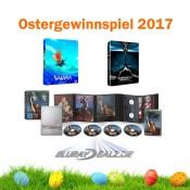 [Gewinnspiel] Bluray-Dealz.de: Ostergewinnspiel 2017 (bis 17.04.17)