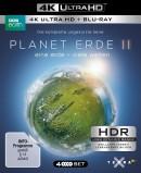 Amazon.de: Planet Erde II: Eine Erde – viele Welten (4K Ultra HD) (2 BR4K) (+2 BRs) [Blu-ray] für 34,99€