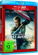 Thalia.de: 15% Osterrabatt (z.B. Return of the first Avenger 3D – 2D [Bluray] für 15,29€ + VSK)