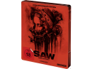 MediaMarkt.de: Gönn Dir Dienstag z.B. Saw (10th Anniversary Steelbook Edition) [Blu-ray] für 9€ inkl. VSK
