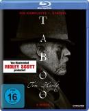 Mueller.de: Sonntagsknüller mit u.a. Taboo Staffel I [Blu-ray] für 15,99€ & Yooka-Laylee [PS4] für 27,99€