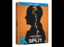 [Vorbestellung] MediaMarkt.de/Saturn: Split Exklusiv Steelbook [Blu-ray] für 25,99€ inkl. VSK