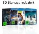 Amazon.de: Tagesangebot – Bis zu 55% auf 3D-Blu-rays, u.a.  Legend of Tarzan – Steelbook [3D Blu-ray] (exklusiv bei Amazon.de) für 22,97€