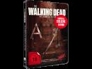 MediaMarkt.de: The Walking Dead – Staffel 5 – Limited Weapon Steelbook (Uncut Edition Media Markt Exklusiv) [Blu-ray] für 15€ inkl. VSK