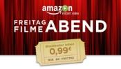 Amazon Video: Film Abend – Filme für 0,99 Euro leihen