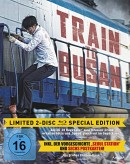 [Vorbestellung] Amazon.de: Train to Busan – FuturePak für 20,99€ + VSK