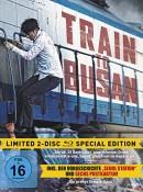 [Vorbestellung] Amazon.de: Train to Busan – FuturePak für 20,99€ + VSK