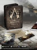 Saturn.de: Assassin's Creed Unity (Bastille Edition) [Xbox One] für 14,99€ + VSK