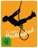 [Vorbestellung] Amazon.de: Wer die Nachtigall stört – Steelbook [Blu-ray] für 12,99€ + VSK