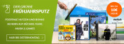 rebuy.de: Der große Frühjahrsputz mit bis zu 10€ Bonus ab 50€ Verkaufswert