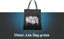 Saturn.de: Geknüppel aus dem Sack: 3 Aktions-CDs kaufen und exklusiven Metal Jutesack gratis sichern