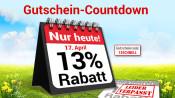 Weltbild.de: Nur heute – 13% Rabatt auf alles! z.B. Hinterm Mond gleich Links – Die Komplettbox (DVD) für 21,74€ + VSK