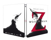 [Vorbestellung] Amazon.it: Neue Steelbookwelle z.B. World War Z, The Punisher, … ab 14,15€ + VSK