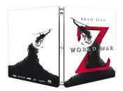 [Vorbestellung] Amazon.it: Neue Steelbookwelle z.B. World War Z, The Punisher, … ab 14,15€ + VSK