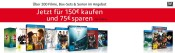 Amazon.de: Jetzt für 150 EUR kaufen und 75 EUR sparen (bis 04.06.17)