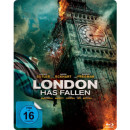 Mueller.de: London has Fallen Exclusiv-Steelbook (Blu-ray) für 9,99€