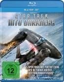 Amazon.de: Star Trek – Into Darkness [3D Blu-ray] für 9,23€ + VSK
