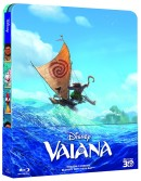 Amazon.es: Vaiana 3D Steelbook [Blu-ray] für 23,87€ + VSK