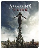 [Review] Assassin´s Creed – Steelbook