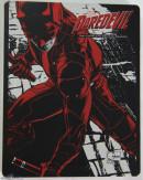 [Review] Marvel's Daredevil – Season 2 – Steelbook (Media Markt/Saturn/Amazon-exklusiv)