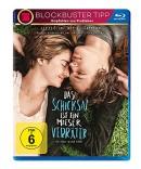 Amazon.de: Das Schicksal ist ein mieser Verräter [Blu-ray] für Kein Ort ohne dich [Blu-ray] für je 4,49€ + VSK