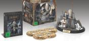 Saturn.de: Der Hobbit – Die Schlacht der fünf Heere (Extended Edition + Figur) für 19,99€ inkl. VSK