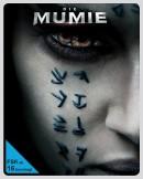 [Vorbestellung] JPC.de: Die Mumie (2017) – Limited Steelbook [Blu-ray] [Limited Edition] für 22,99€ inkl. VSK