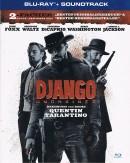 Mueller.de: Django Unchained (Müller-exklusiv, inkl. Soundtrack-CD) [Blu-ray] ab 8,99€