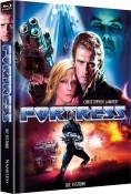 [Vorbestellung] OFDb.de: Fortress – Die Festung (Amaray/Mediabook/Büste) [Blu-ray] ab 13,98€ + VSK
