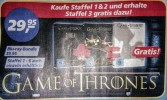Real [nur lokal?]: Game of thrones Staffel 1 bis 3 für 39,95€